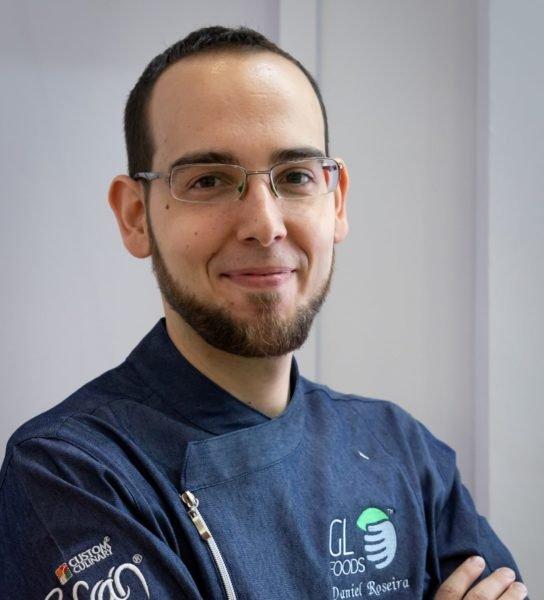 Daniel Roseira