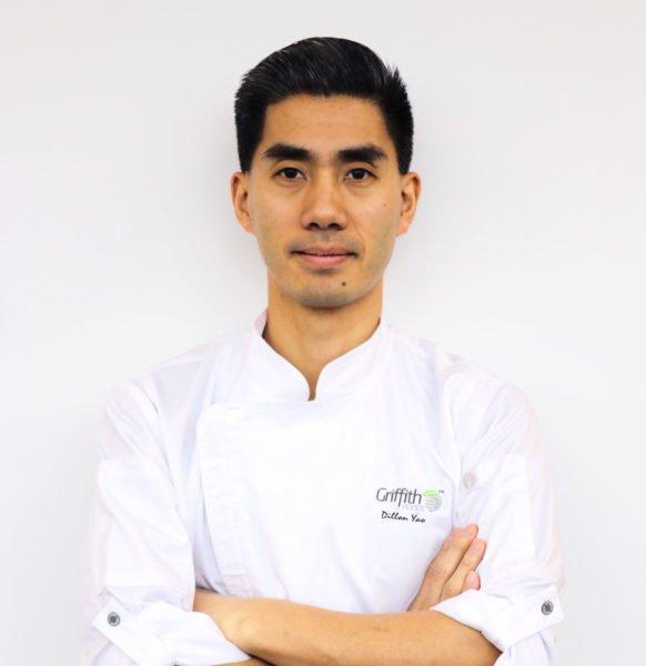 Dillon Yao