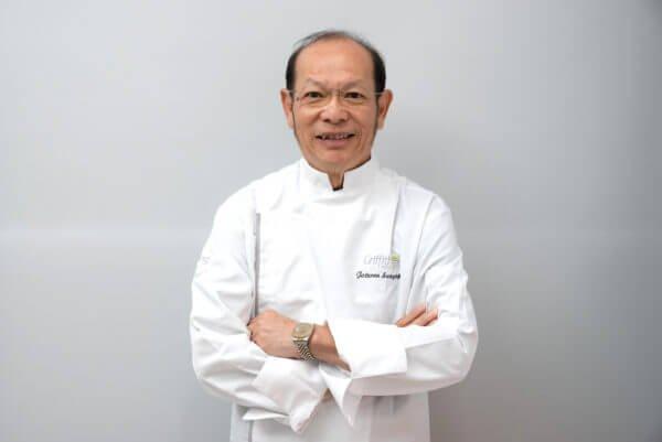 Jaturon Sanyapong