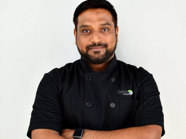 Siddharth Raghavan