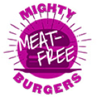 mighty meat free burgers