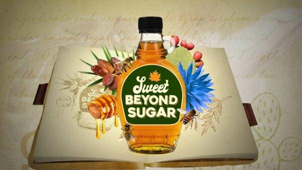 sweet beyond sugar bottle